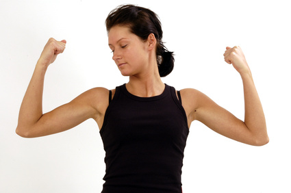 Mental Toughness for Weight Loss