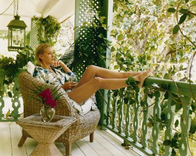 Tropical Balcony Plants
