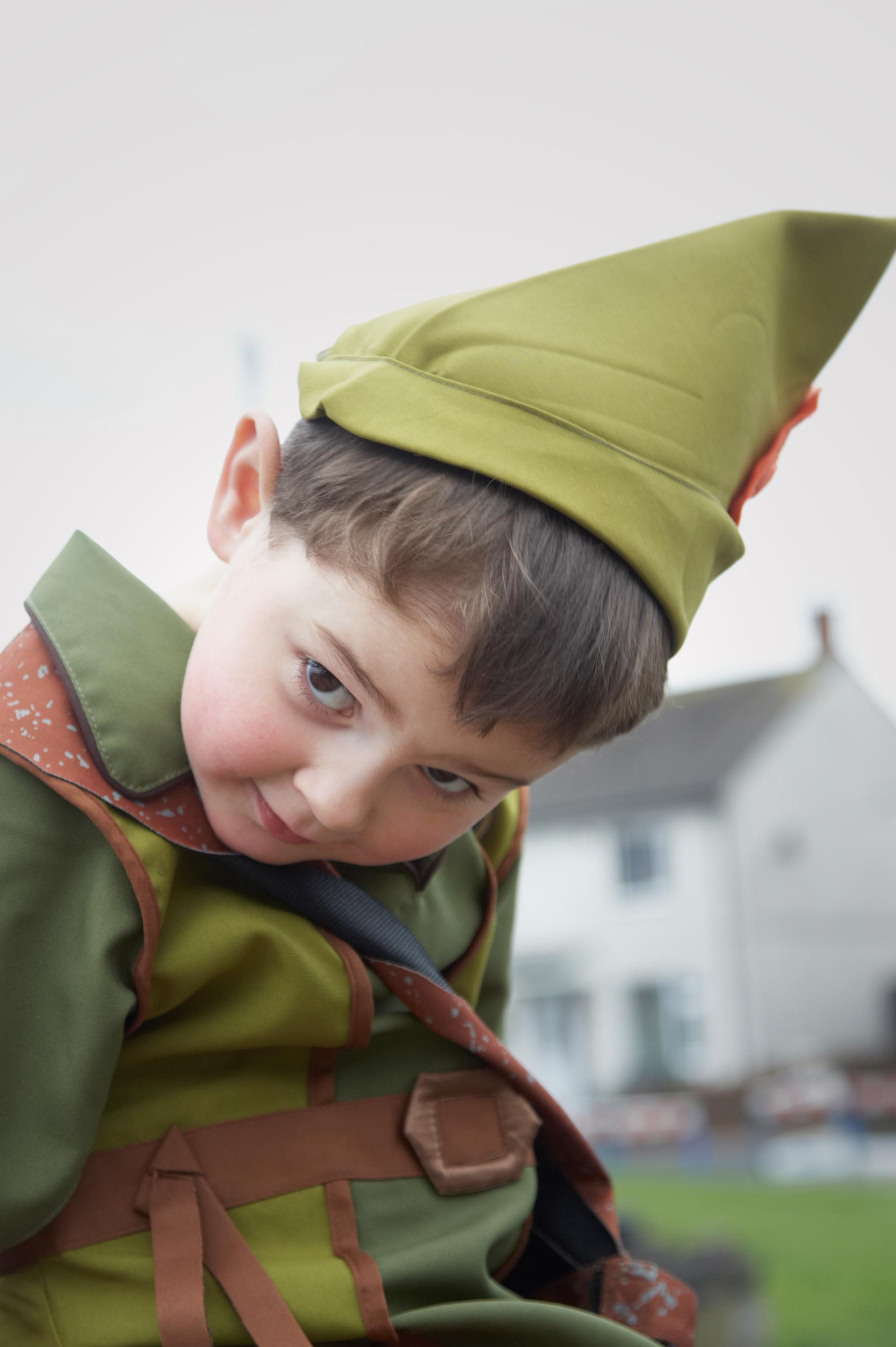 Peter Pan Classroom Activities