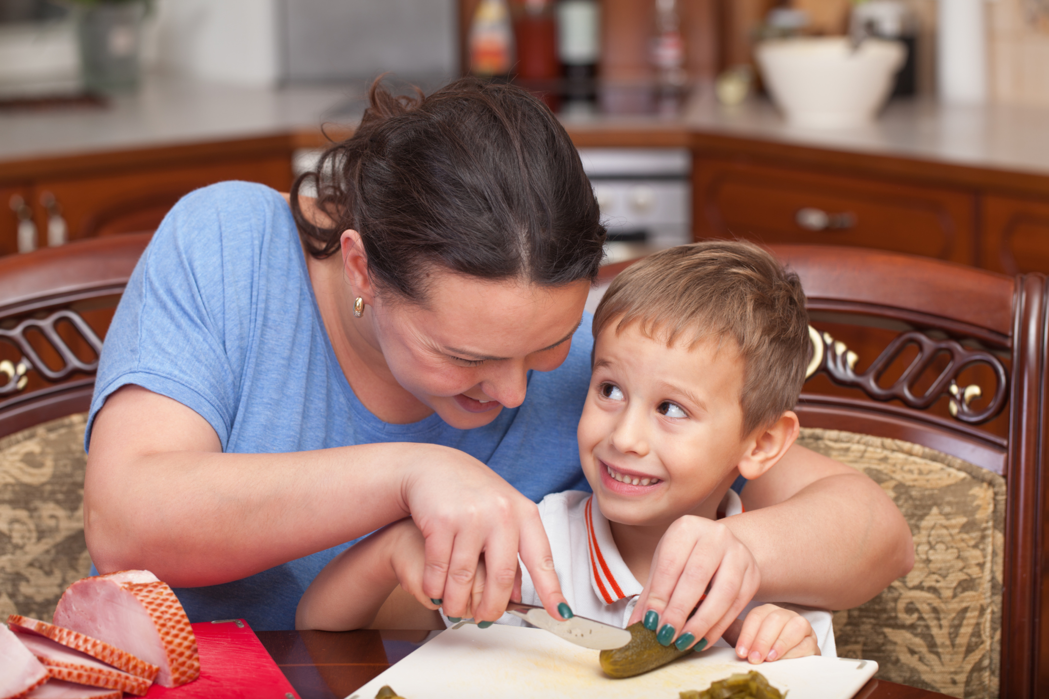Solutions To The Effects Of Single Parent Familes On
