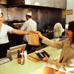 What Is The National Average Size Of A Restaurant Kitchen