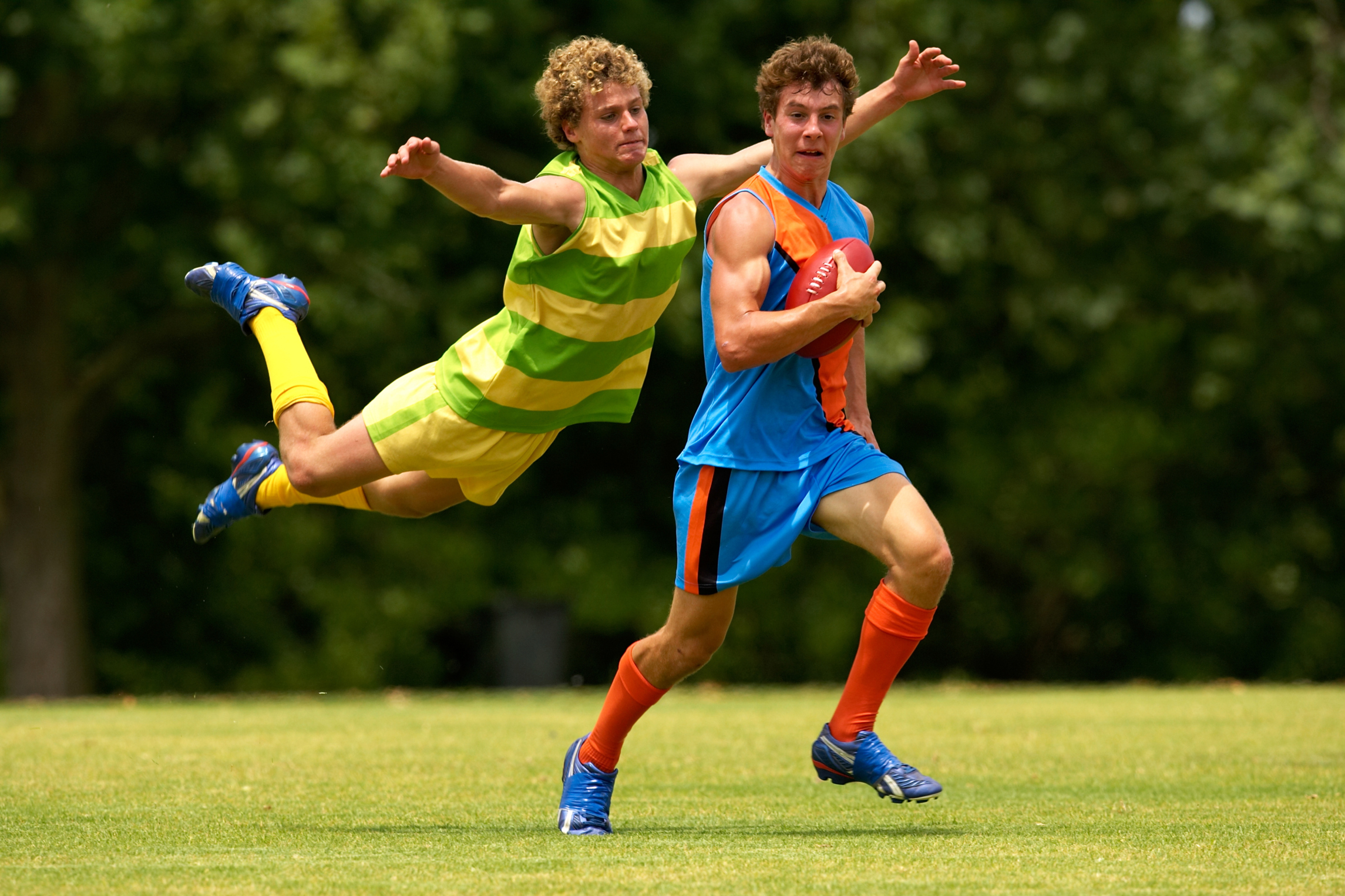 The Importance Of Physical Fitness As A Teenager