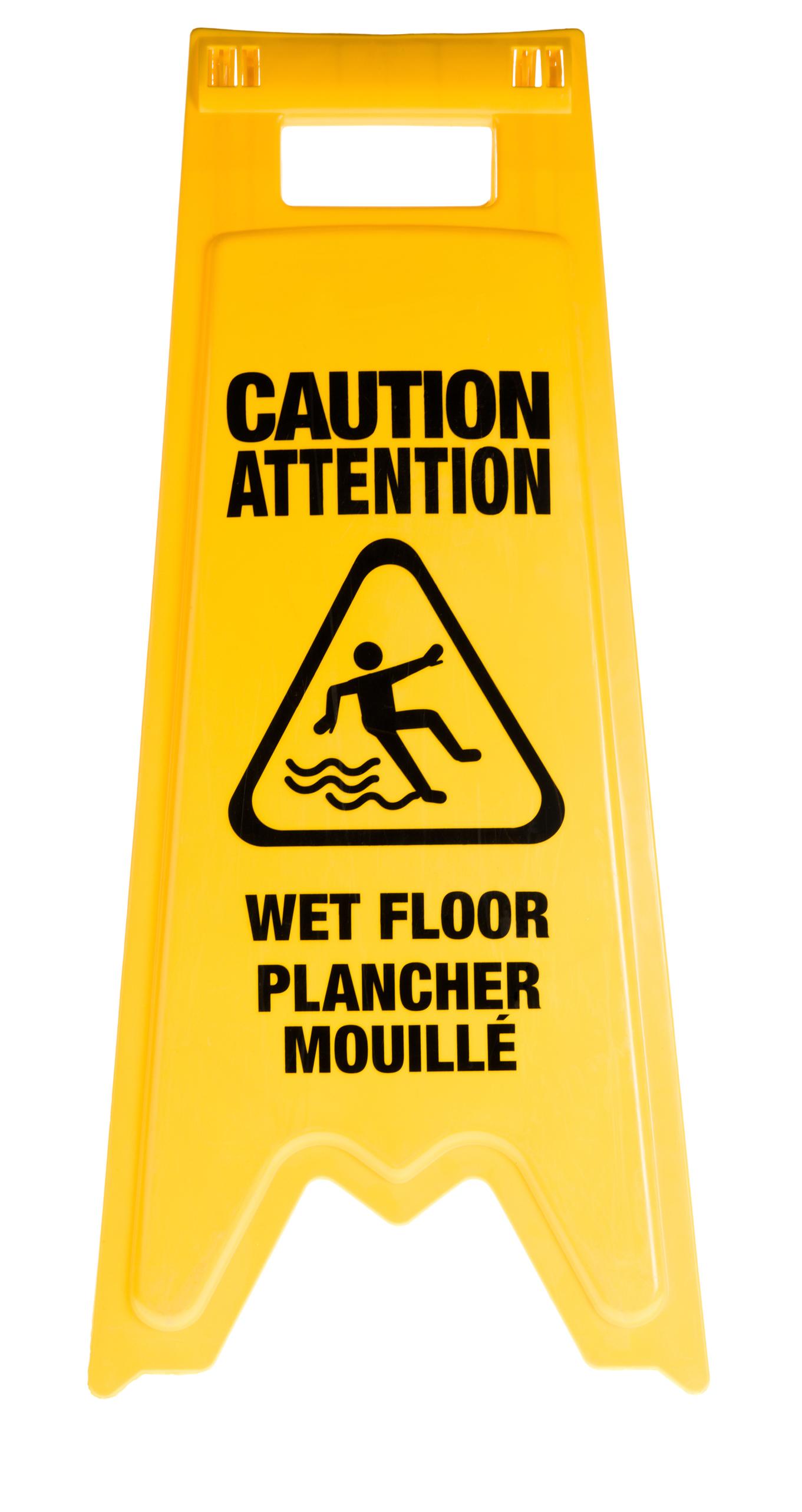 Kitchen Hazards And Kitchen Safety