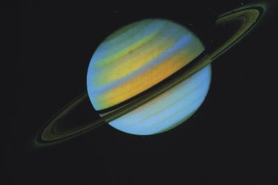 Chemical Composition of the Planet Saturn Sciencing