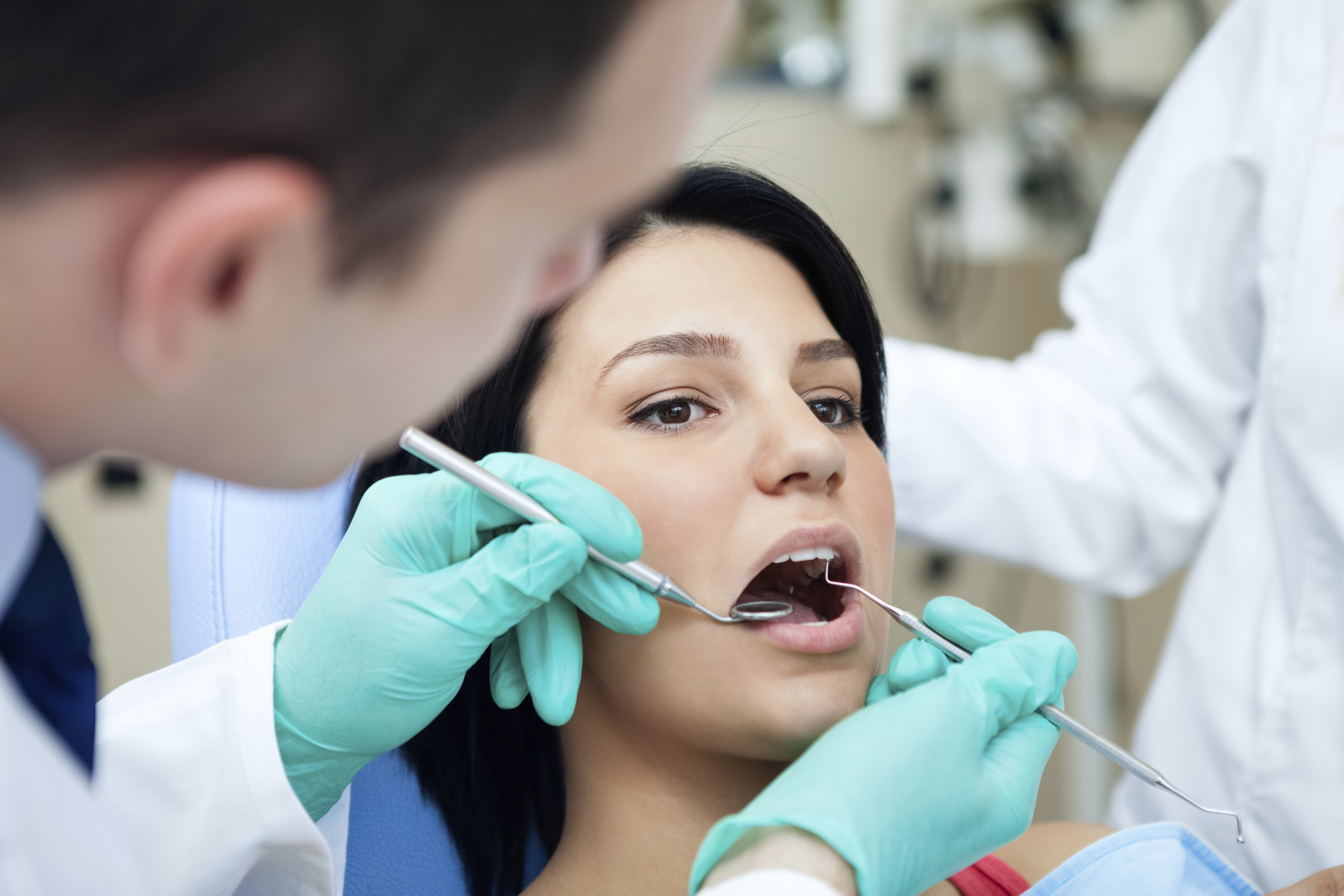 Image result for Dentists istock