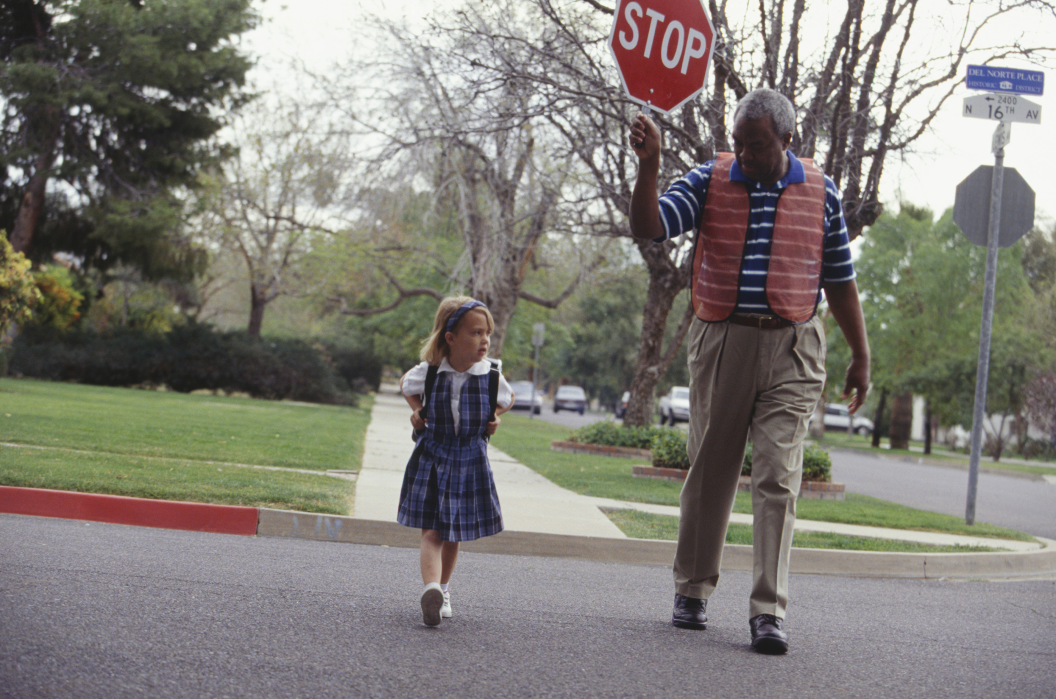 How To Teach Children Road Safety Rules