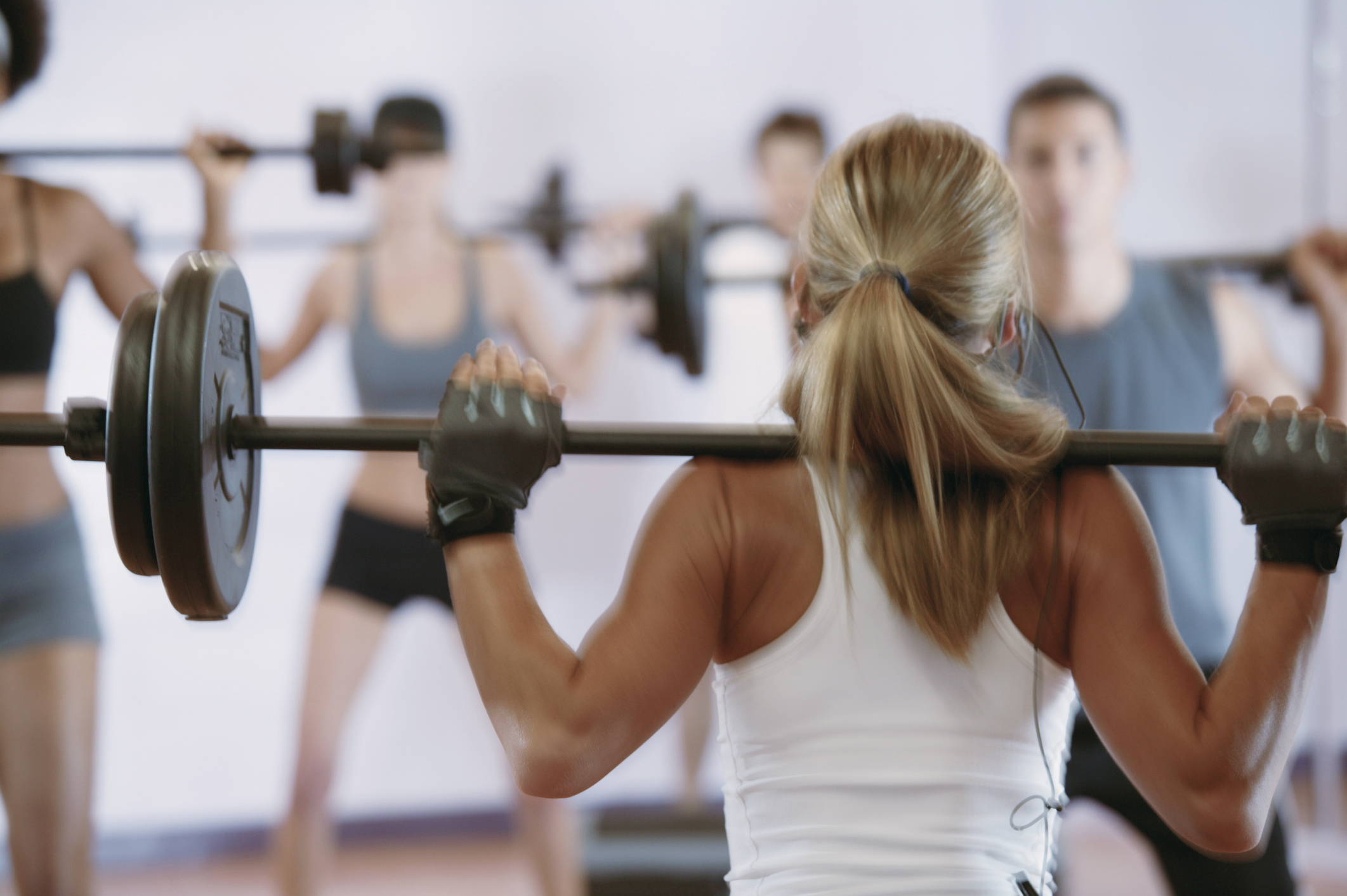 Erector Spinae Strengthening Exercises