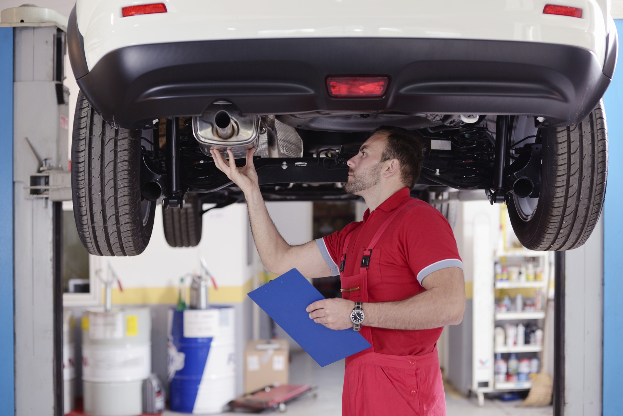 How To Get A Mechanics License Career Trend