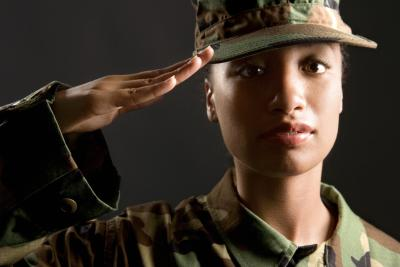 How to Become a Doctor in the Army - Woman