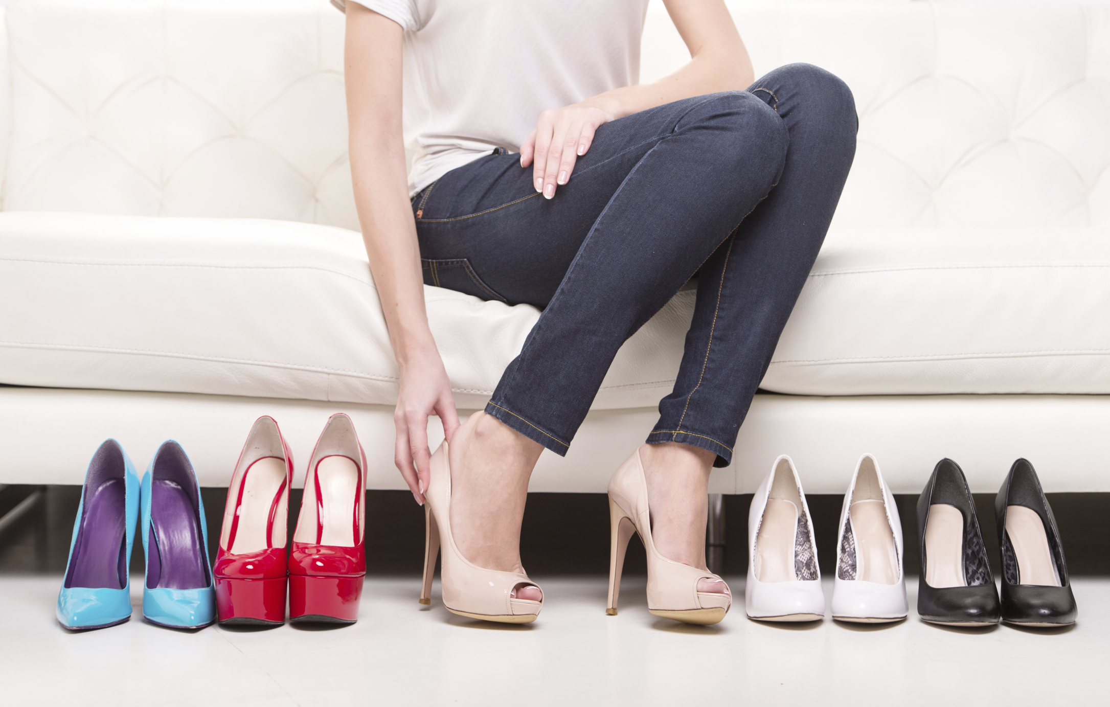 Resultado de imagen para zapatos de tacones