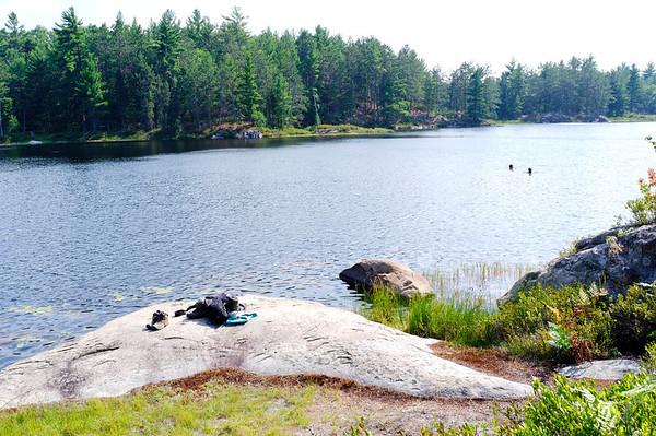 Little Rock Lake