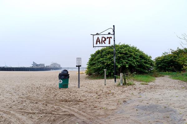 Art in Cape Cod