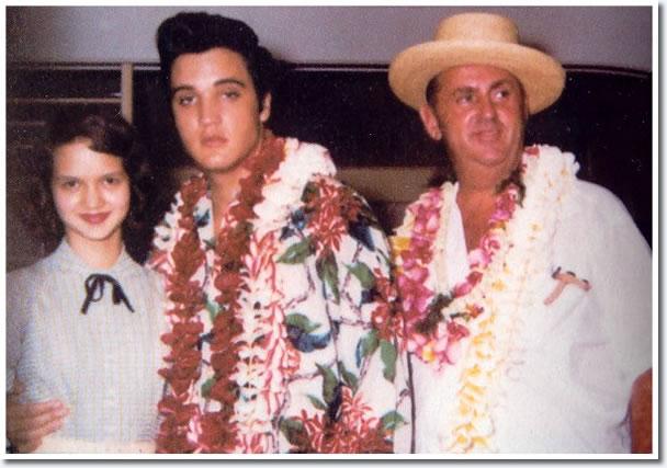 Elvis Presley Hawaii Elvis Presley Blog