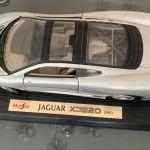 Mini Replica Jaguar Xj220 1992 Produto Masculino Maisto Usado 43985716 Enjoei