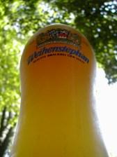 Bière allemande Weihenstephan