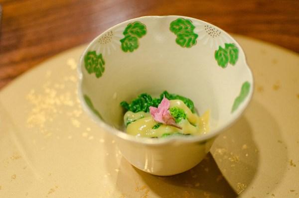 Japanese Food: Importance of seasonal dishes