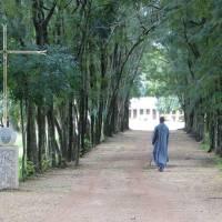 2013.Retraite à l'Etoile (Bénin)