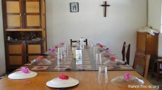 Ce dimanche, le noviciat invite toutes les soeurs !