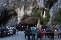 de la grotte