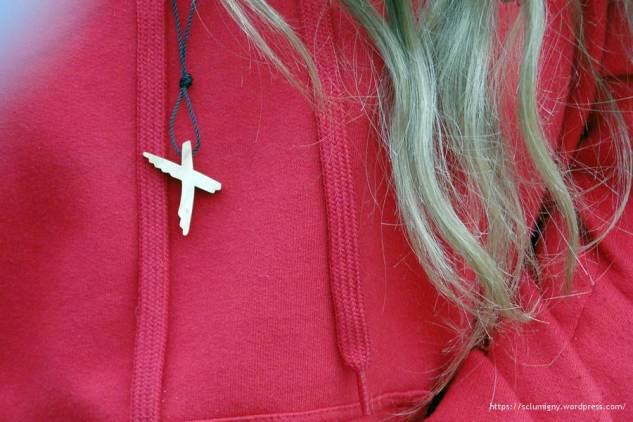 Les frateux reçoivent tous une croix du frat