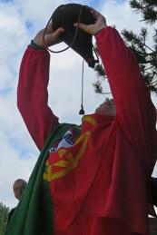 Le Portugal se relève le défi avec Sofia