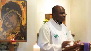 Fr Pierre