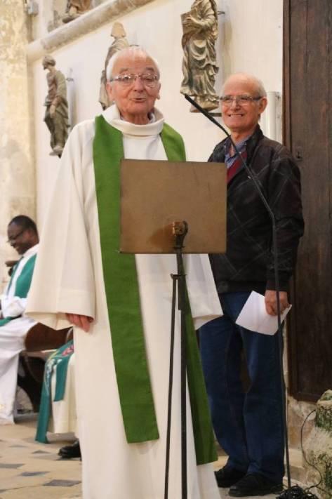 Fr François