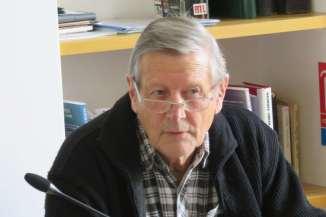 Jean Delos - Témoignage