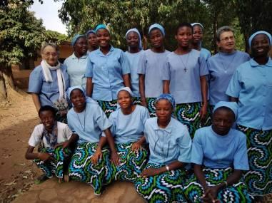 2019_Assemblée des Soeurs_Djougou (1d)