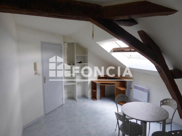 location appartement meuble laval 53000