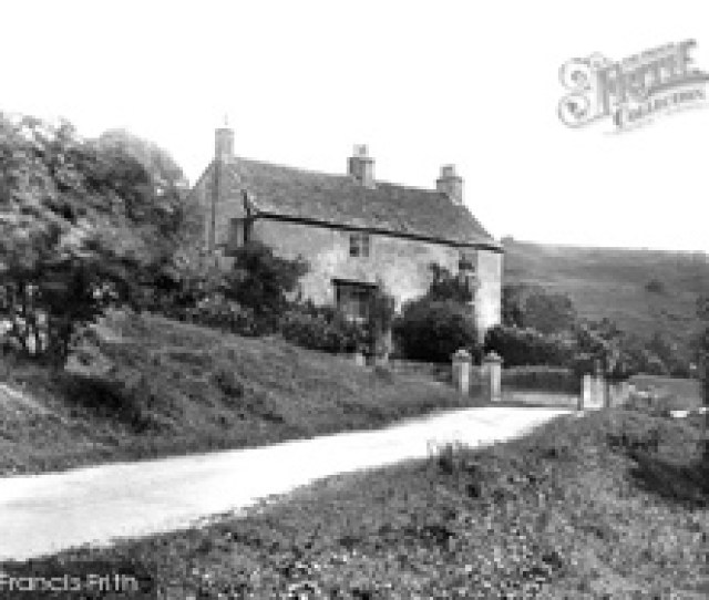 Amberley Rose Cottage 1925