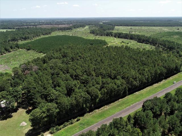 GREAT HOME PLACE OR RECREATIONAL TRACT!   This property is located about one mile South of the community of Pennington on 287. The property is all wooded with some large timber. Water and electricity is available at the road. Call us today to schedule a showing!