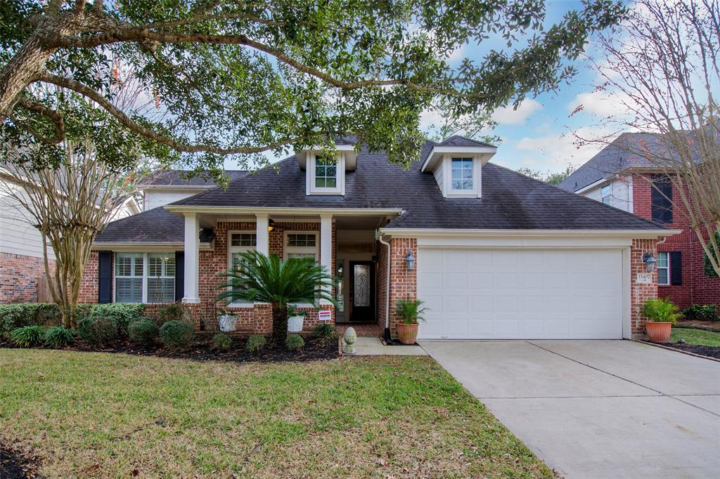 15407  Lakeport Crossing Drive