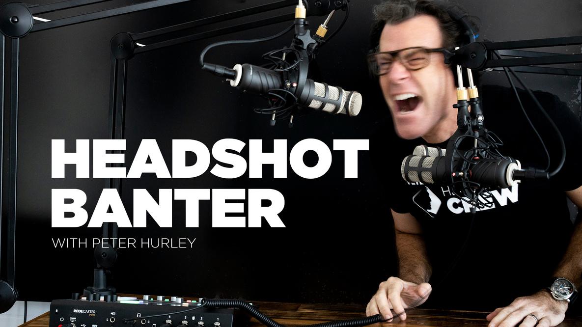 photography tutorials headshot crew