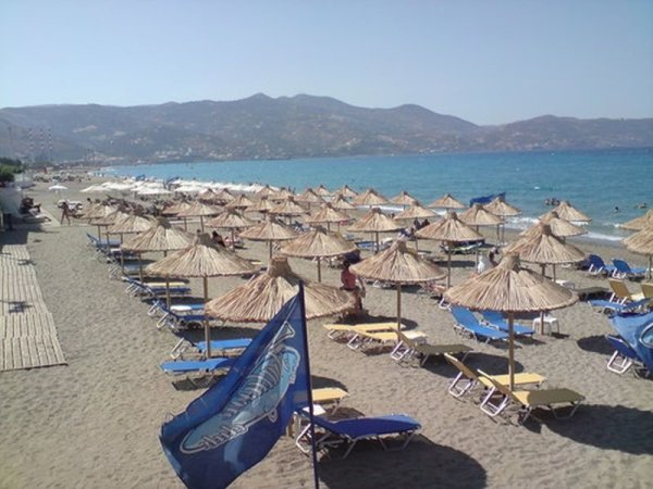 2 STERNE Hotel Minoas Hotel :: in Amoudara Kreta ...