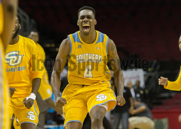 Image result for southern university men's basketball