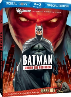 What About BATMAN GOTHAM KNIGHT You Say Sure It Was Batman Centric But Wasnt Really A Film Simply Series Of Animated Shorts Which Served