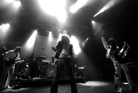 Led Zeppagain