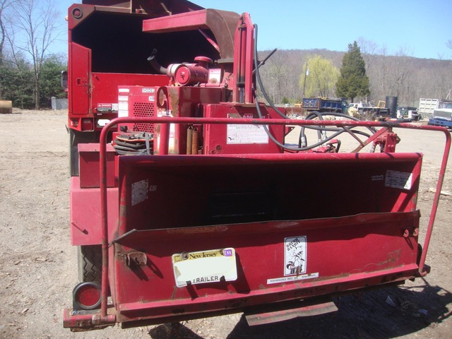 And Sale Mulchers Chippers