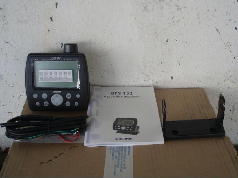 GPS GARMIN 152 Electronics 65546 INautia
