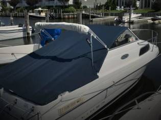 2007 Bayliner 265 Ciera Cruiser In Singapore Power Boats
