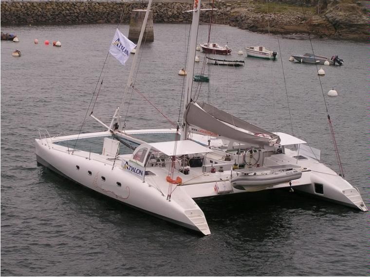 TEKTRON 50 For Sale In Var Power Catamarans Used 02101