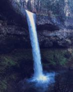 Beautiful Silver Falls - 3