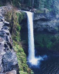 Beautiful Silver Falls - 6