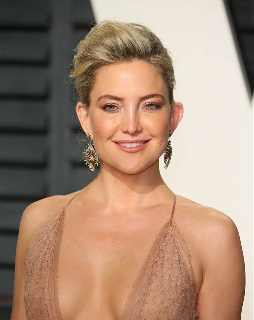 Kate Hudson After Oscar Party 2017