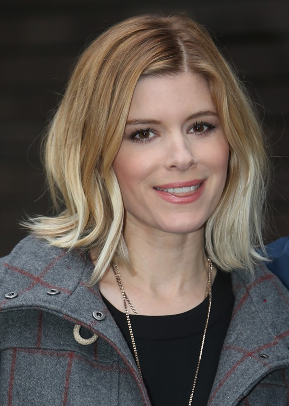 Kate Mara Doesnt Want To Be Defined By Her HairLainey