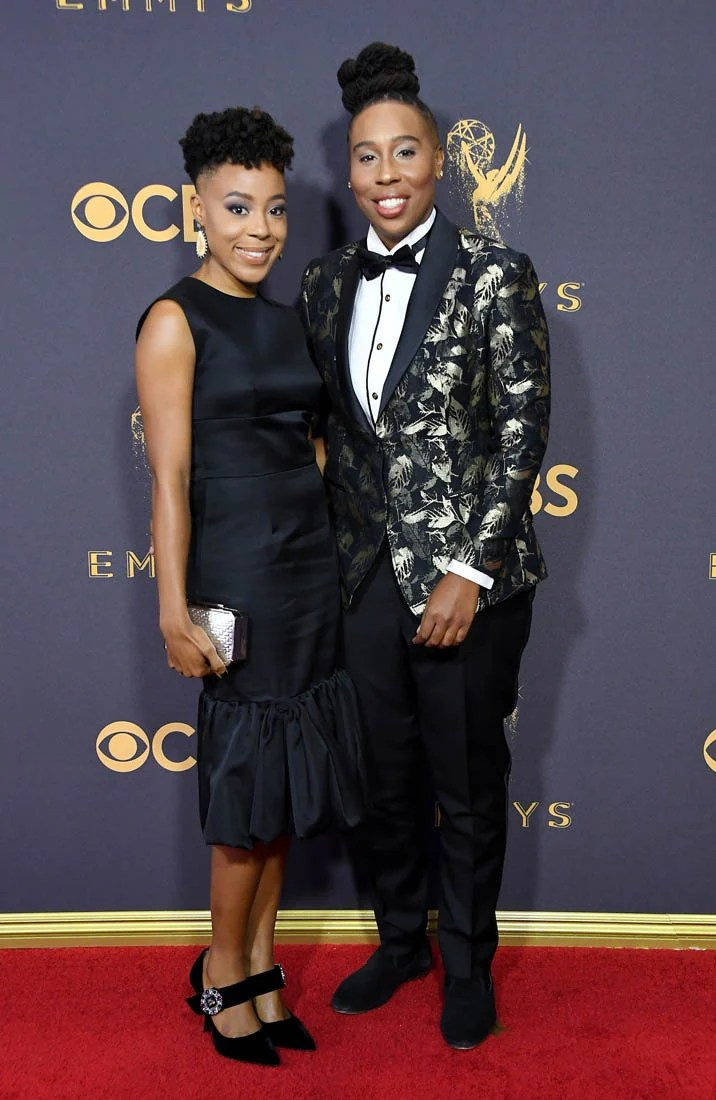 Lena Waithe Is Duanas Emmys Best Dressed And Best Prepped