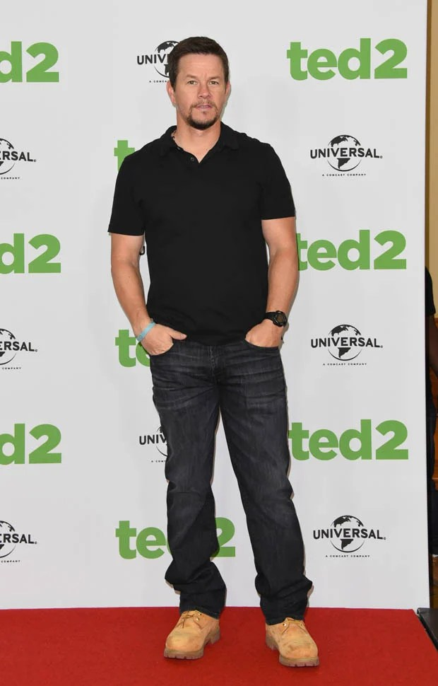 Mark Wahlberg Promotes Ted 2 In BerlinLainey Gossip Entertainment Update