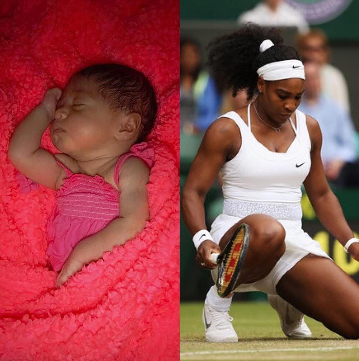 Serena Williams Classy And Poignant Letter To Her Mother