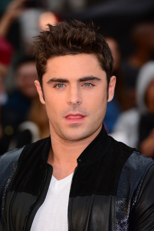Zac Efron Is Thankful For 10 Million Followers On Martin
